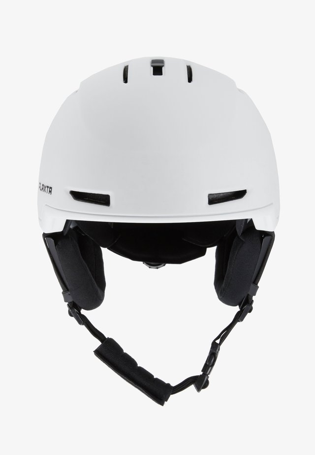EXALTED UNISEX - Helmet - white/light grey