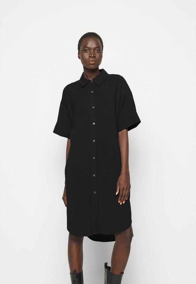 LAFAYETTE DRESS  - Blousejurk - black