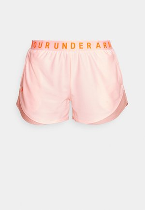 PLAY UP SHORTS 3.0 - kurze Sporthose - beta tint