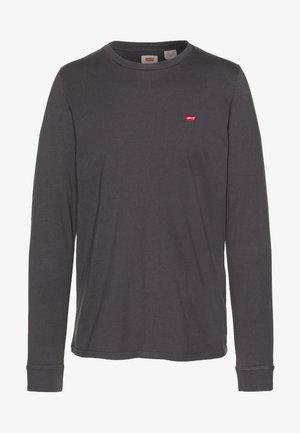 THE ORIGINAL - Camiseta básica - forged iron