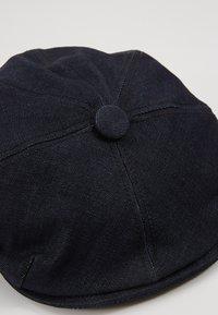 G-Star - RIV HAT - Klobouk - dark blue - 2