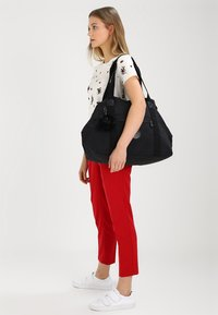 Kipling - ART M - Tote bag - true dazz black - 1