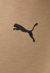 Puma - STUDIO JACKET - Zip-up hoodie - amphora heather - 2