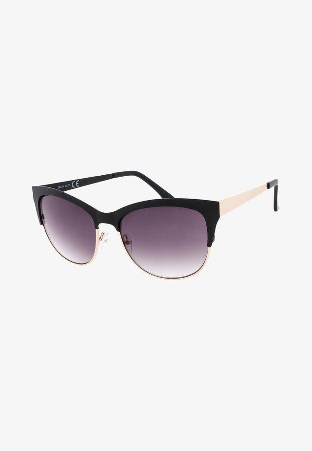DITA - Okulary przeciwsłoneczne - black