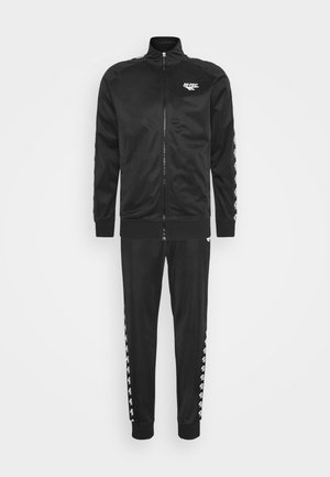 FELIX TRACKSUIT - Trainingspak - black