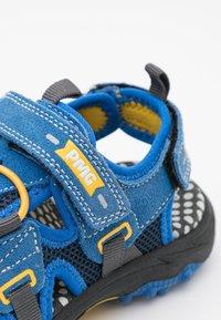 Primigi - Walking sandals - royal/navy - 5