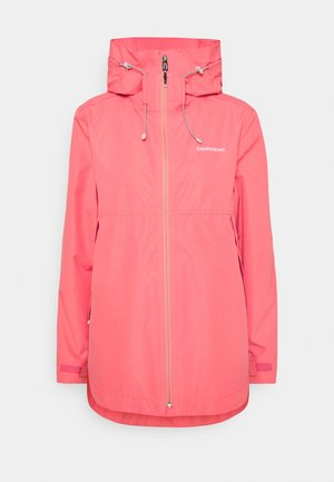 TILDE  - Outdoor jacket - soft rose
