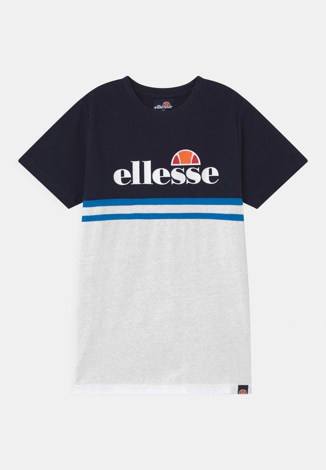 FORDENI  - T-shirts print - white