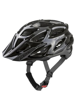 MYTHOS - Helmet - black anthracite (a9712.x.32)