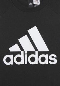 adidas Performance - TANK - Top - black - 5