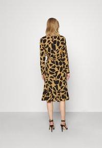 Diane von Furstenberg - EDEN DRESS - Day dress - natural - 2