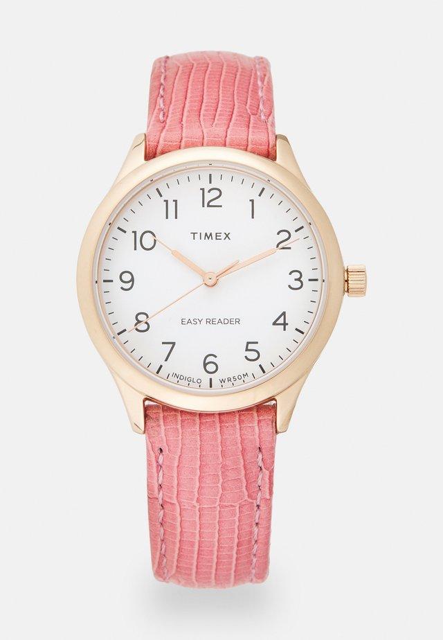 EASY READER GEN - Watch - pink