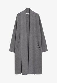 medium heather grey