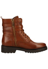 Scapa - Cowboy/biker ankle boot - cuoio 530 - 6