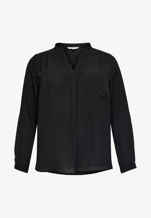 CARLAVENDER  - Blouse - black