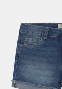 OVS - Denim shorts - federal blue - 2