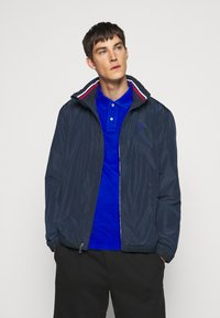 Polo Ralph Lauren - AMHERST  - Summer jacket - aviator navy - 0