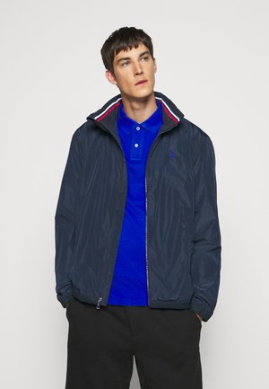 AMHERST  - Summer jacket - aviator navy