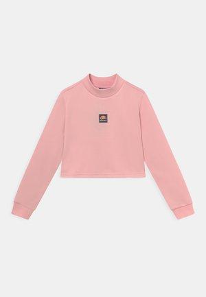 ALANISA - Longsleeve - light pink