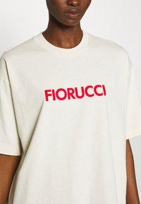 Fiorucci - DESERT DRESS - Jersey dress - cream - 5