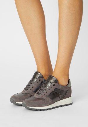 TABELYA - Sneakers laag - dark grey