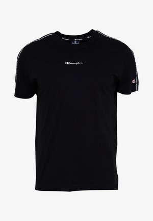 CREWNECK - Print T-shirt - black