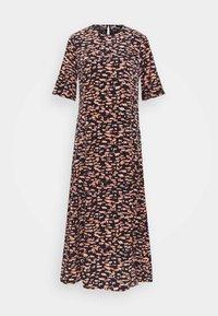 Monki - ANAYA DRESS - Kjole - blue - 4