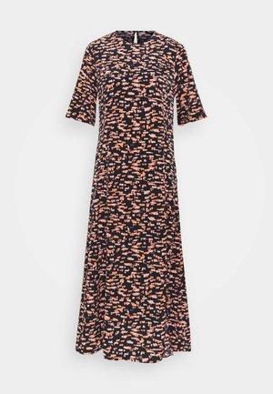 ANAYA DRESS - Denní šaty - blue