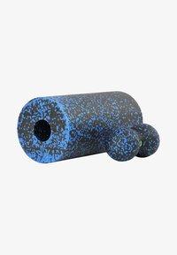 Blackroll - PERFORMANCE SET - Accessory - black/blue - 0
