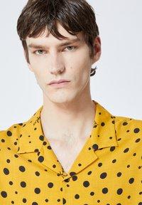 The Kooples - Shirt - yellow black - 4