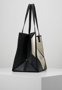 Love Moschino - Tote bag - nero - 3