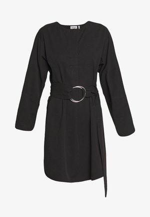 SUMMER DRESS - Hverdagskjoler - black