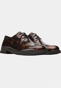 Camper - Zapatos de vestir - black - 2