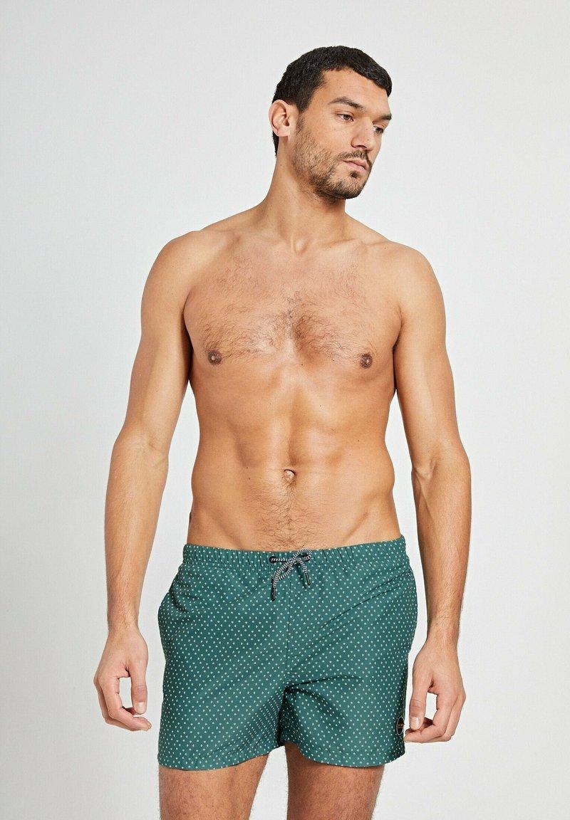 Shiwi - Swimming shorts - cilantro