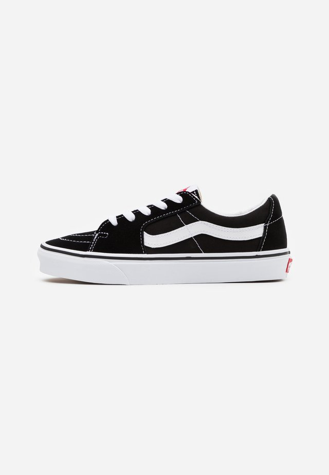 SK8 - Zapatillas - black/true white