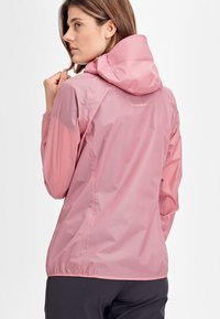 Mammut - KENTO - Waterproof jacket - orchid - 1
