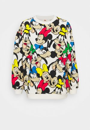 LEVI'S® X DISNEY MICKEY AND FRIENDS - Sweatshirt - multi-coloured