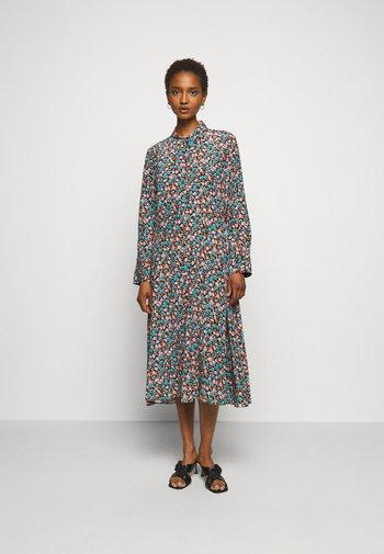 WOMENS DRESS - Shirt dress - multi