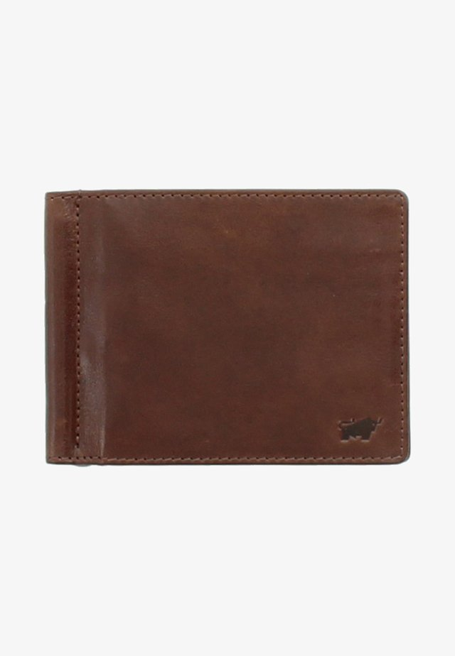 AREZZO - Wallet - brown