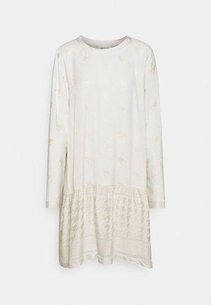 HARPER DRESS - Denní šaty - birch