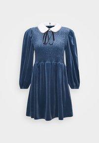 Sister Jane - CHOUX MINI DRESS - Cocktail dress / Party dress - blue - 4
