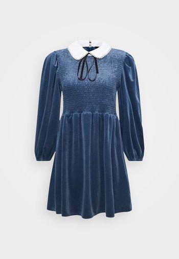 CHOUX MINI DRESS