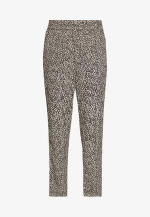 JDYSTARR LIFE PANT - Trousers - black