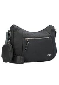 Roncato - Across body bag - nero - 2