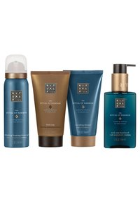 Rituals - THE RITUAL OF HAMMAM GIFT SET SMALL, PURIFYING TREAT - Bath and body set - - - 1