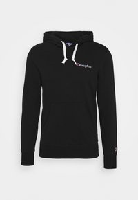 Champion - ROCHESTER HOODED  - Hoodie - black - 3