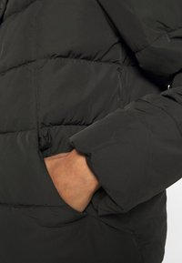 JDY - Winter jacket - black - 5