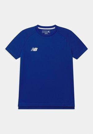 UNISEX - Print T-shirt - team royal