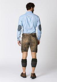 Stockerpoint - Shirt - blue - 2