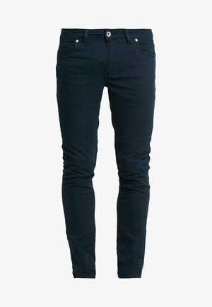 DRAKE - Slim fit jeans - true navy